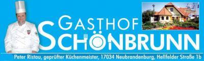 Partyservice Neubrandenburg - Gasthof Schönbrunn thumbnail