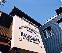 Hotel Badehaus am See thumbnail