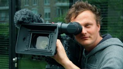 Videoredakteur - Bert Scharffenberg thumbnail