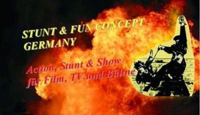STUNT & FUN CONCEPT GERMANY thumbnail