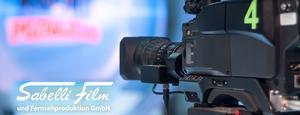 Sabelli Film und Fernsehproduktion GmbH thumbnail
