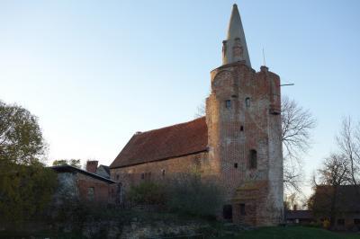 Burg Klempenow thumbnail