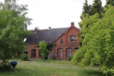 Alte Schule Barendorf thumbnail