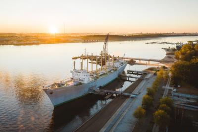 Traditionsschiff Rostock thumbnail