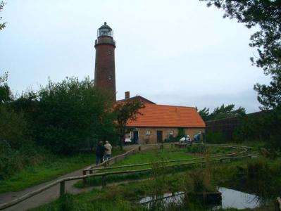Leuchtturm Darßer Ort thumbnail