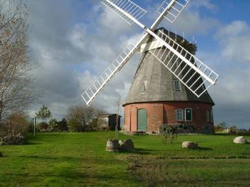 Windmühle Grebbin thumbnail