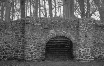 künstliche Ruine (Grotte) Ludwigslust thumbnail