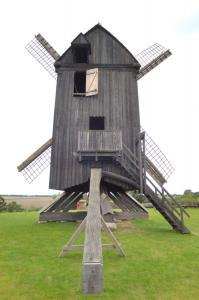 Bockwindmühle Pudagla thumbnail