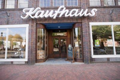 Kaufhaus Dömitz thumbnail