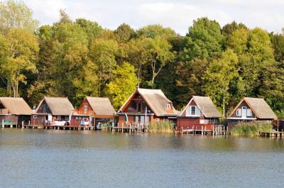 Bootshäuser Ziegelaußensee thumbnail