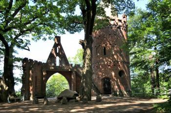 Reppiner Burg thumbnail