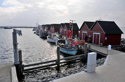 Fischereihafen Boltenhagen thumbnail