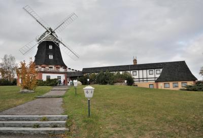 Mühle Klütz thumbnail