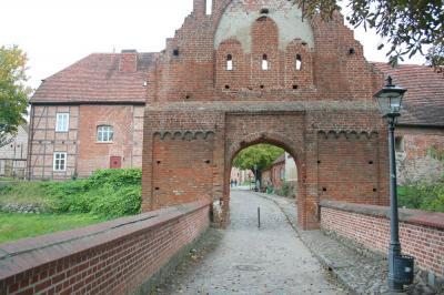 Burg Stargard thumbnail
