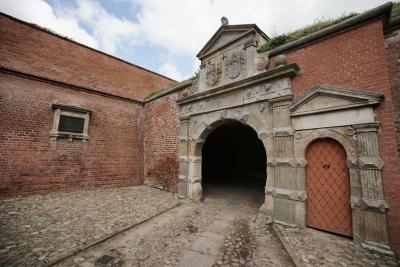 Festung Dömitz thumbnail