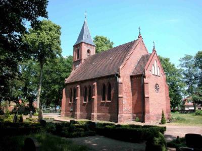Kirche Wöbbelin thumbnail