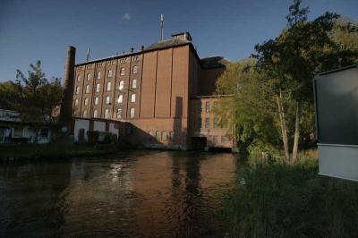 Wassermühle Neu Kalliß thumbnail