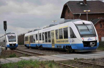 OLA- Bahn thumbnail