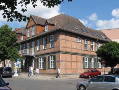 Ehemaliges Historisches Stadtmuseum Schwerin thumbnail