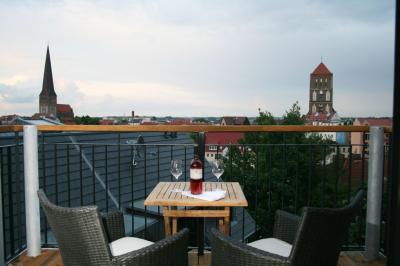 Rostock · Apartment thumbnail