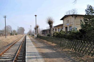 Bahnhof Sukow thumbnail