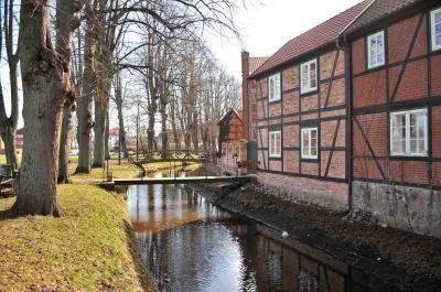 Stadtwall Boizenburg thumbnail