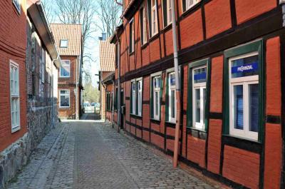 Altstadt Boizenburg thumbnail