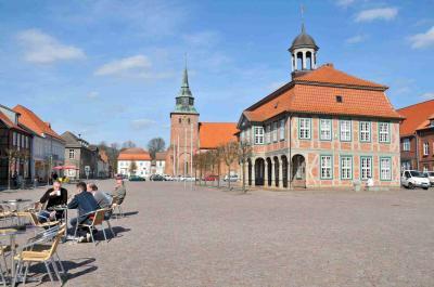 Marktplatz Boizenburg thumbnail