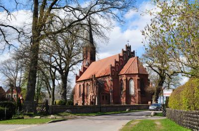 Kirche Banzkow thumbnail