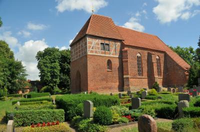 Kirche Retgendorf thumbnail