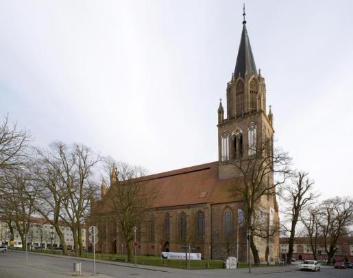 Konzertkirche St. Marienkirche thumbnail