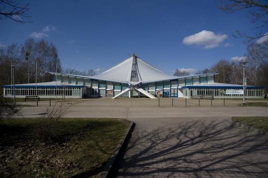 Stadthalle Neubrandenburg thumbnail