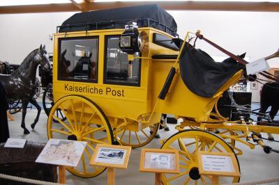 Kutschenmuseum Kobrow thumbnail