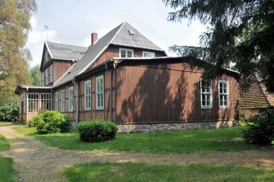 Forstamt Friedrichsmoor thumbnail