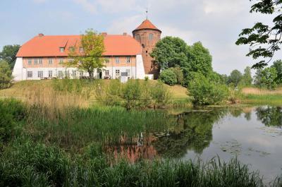 Burg Neustadt/Glewe 1 thumbnail