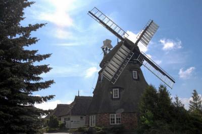 Mecklenburger Mühle thumbnail
