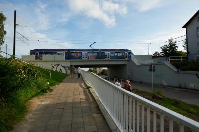 Unterführung bei der Vierglindenbrücke thumbnail