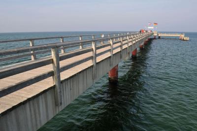 Seebrücke Prerow thumbnail