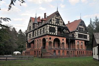 Jagdschloss Gelbensande thumbnail