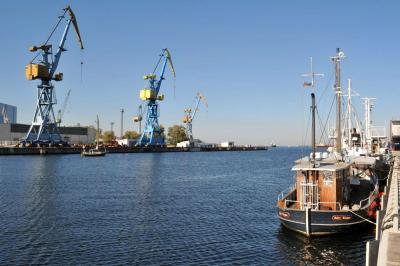 Westhafen Wismar thumbnail