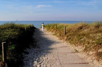Strand Dierhagen thumbnail