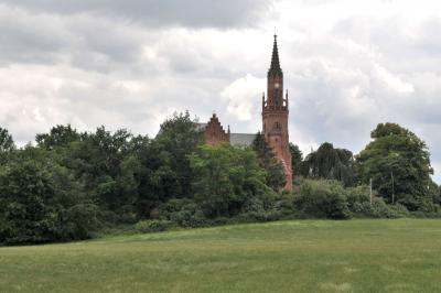 Kirche Schlieffenberg thumbnail