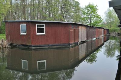 Bootshausanlage Leezen thumbnail