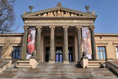 Museum Schwerin thumbnail