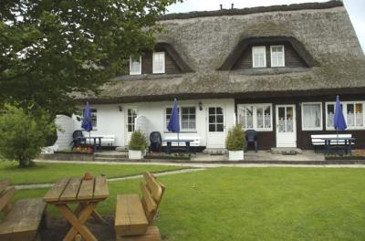Altes Forsthaus im Gespensterwald thumbnail