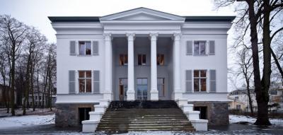 Villa Oppenheim thumbnail