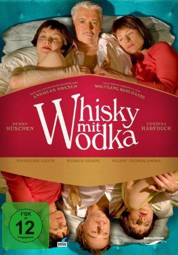 Whisky mit Wodka