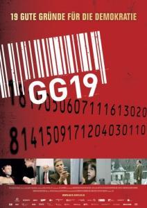 GG 19 - Filme zum Grundgesetz, Art. 4
