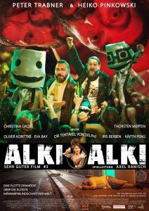 Alki, Alki