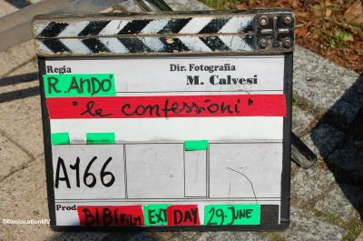 Le Confessioni / Die Beichte / The Confession